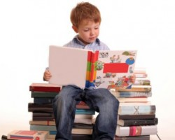 Free book for kids through Barnes & Noble summer reading program