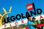 Free entry to LEGOLAND Florida for First Responders