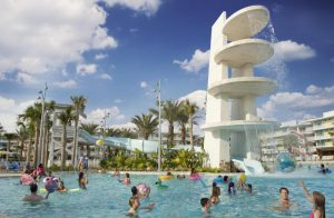 Univeral's Cabana Bay Beach Resort