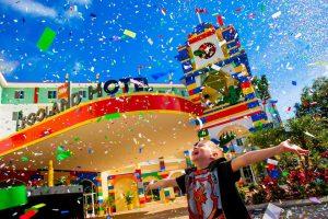 LEGOLAND Hotel offers Florida Resident discounts