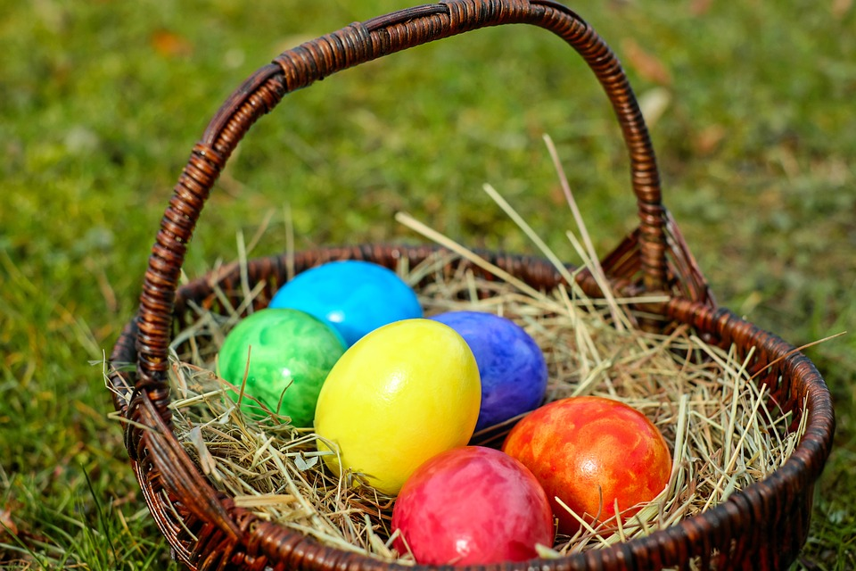 Free easter egg hunts celebrations orlando on the cheap negle Gallery