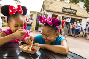 Florida Resident discounts in Orlando this spring