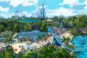 New attractions at Orlando theme parks this summer