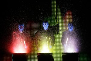 Blue Man Group Ticket Discounts
