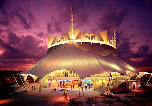 Orlando show discounts