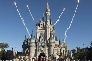 Orlando Black Friday deals: theme parks & hotels