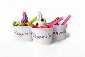 National Frozen Yogurt Day freebies Feb. 6