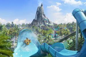 Universal Orlando's Volcano Bay Ticket Prices