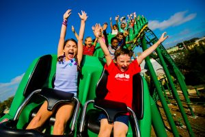 $50 off Legoland Florida Annual Pass