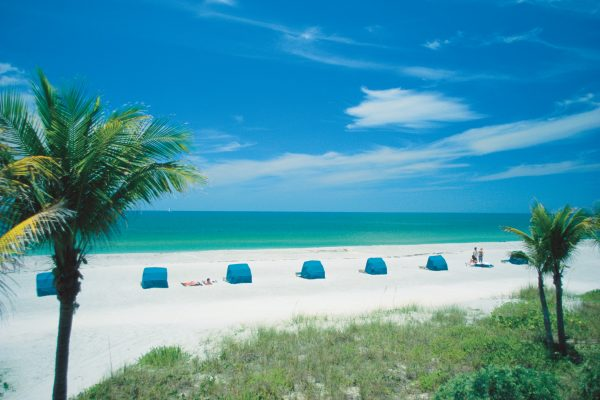 Top 5 Beaches Closest To Orlando Orlando On The Cheap