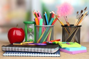 Florida tax-free holiday & back-to-school events