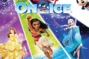 $5 off discount to Disney on Ice