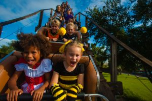 Discounts to LEGOLAND Brick or Treat Halloween Party
