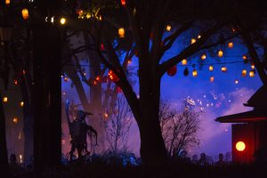 Universal Orlando's Halloween Horror Nights ticket discounts