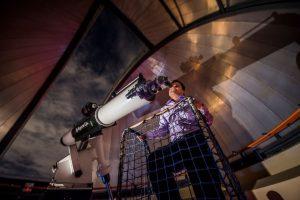 Orlando Science Center Star-Studded Evenings $10