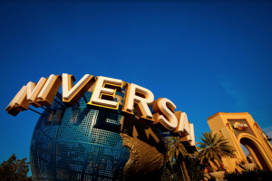 4-for-1 Military discount at Universal Orlando