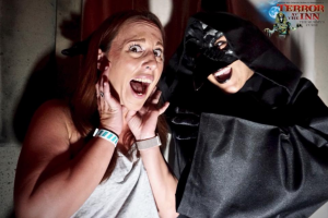 Orlando's newest haunted attraction: Terror at the Inn