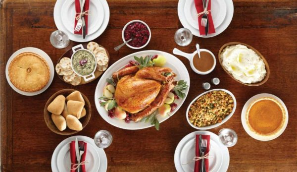 Another Excellent Resource Is Opentable Which Lists Many Restaurants Open On Thanksgiving Specific To Your