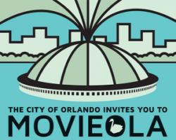 Movieola free outdoor movies in Orlando