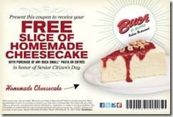 Buca-Free-Cheesecake
