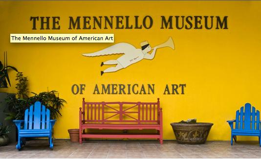 Mennello Museum