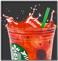 starbucks berries