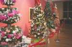 Festival of Trees at Orlando Museum of Art