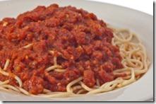 buca spaghetti  marina