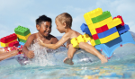 Florida Resident LEGOLAND Annual Pass $99