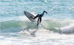 Easter Surfing Festival at Cocoa Beach