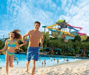 Aquatica, SeaWorld's Waterpark