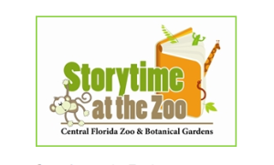 Centra Florida Zoo Storytime