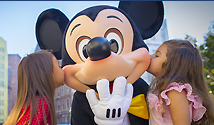Disney Florida Resident deal: 3-Day Ticket $129