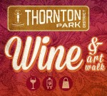 Thornton Park 2nd Thursday Wine + Art Walk