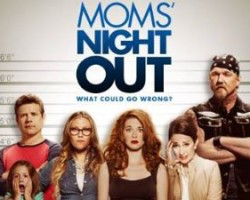 Free screening of 'Moms' Night Out'