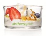 Pinkberry: Save 50% with yesterday's receipt