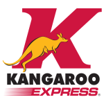 Free & cheap hot dogs at Kangaroo Express