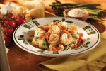 Olive Garden: Free take-home entree and movie