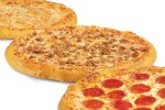$5.55 buffet at CiCi's Pizza in September