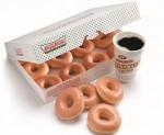 Pirates get free doughnuts at Krispy Kreme