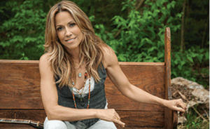 Free concert Sheryl Crow