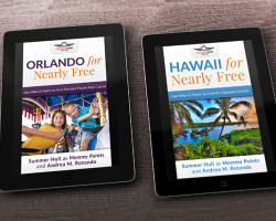 How to visit Orlando on a shoestring using miles and points