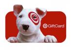 Black Friday: Get 10% off on Target gift cards