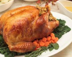Where to dine out or take out for Thanksgiving 2014