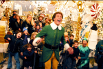 Free Holiday Movies at Lake Eola